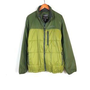 Eddie Bauer NWT Men 365 All-Climate Puffer Jacket